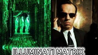 Black Dot - Illuminati Agents In Rap Music & The Real Life Matrix Pt.5 (Full Video)