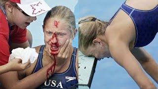 โครตเจ็บ!! รวมกีฬาโหดเจ็บอันตราย ฮาไม่ออก Sport Fail.