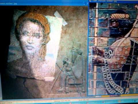 BLACK QUEEN ESTHER (Nigist ASTER): Role Model for Rastafari Zion Daughters & Black Jewish Women