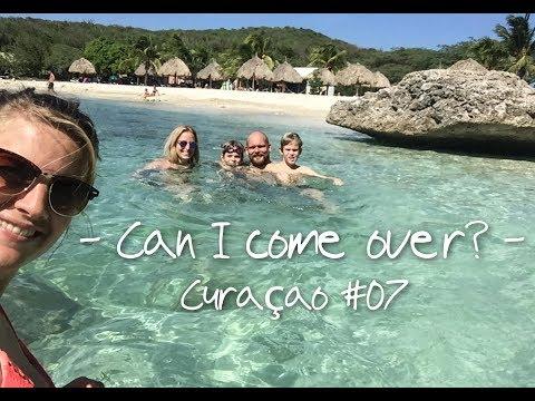 - Can I come over? - Curaçao #07