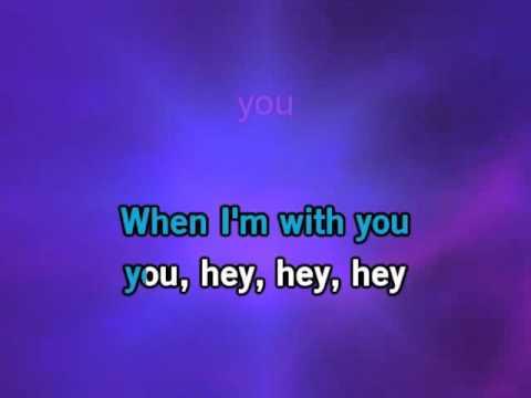 Tony Terry With You Karaoke