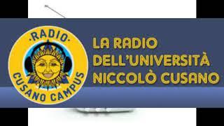 23/05/2019 - RADIO CUSANO CAMPUS - Guida multimediale per la Terza Età