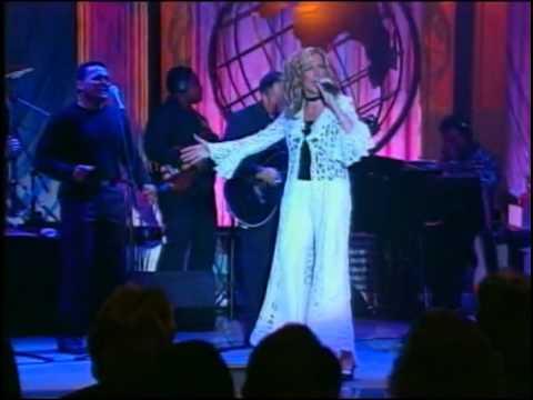 Glorious- Martha Munizzi Live!