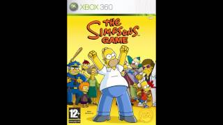 The Simpsons™ Game Music - The Game Engine 3 - Xbox 360 & PS3