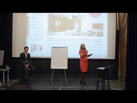 Елена Крылова - Комплектация в дизайне интерьеров - опыт внедрения честного подхода в работе с VIP к