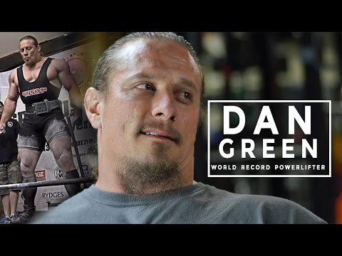 Dan Green and Dave Tate Talk Powerlifting Training - elitefts.com