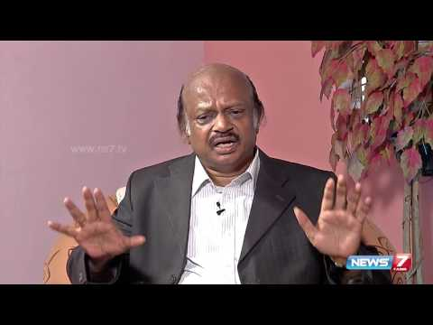 Sivakumar explains about investments in business 2/2 | Varaverpparai | News7 Tamil |