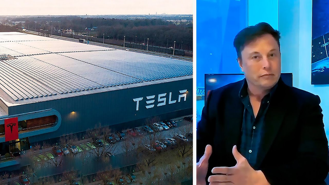 Tesla (TSLA): Elon Musk wants more nickel and more good ...