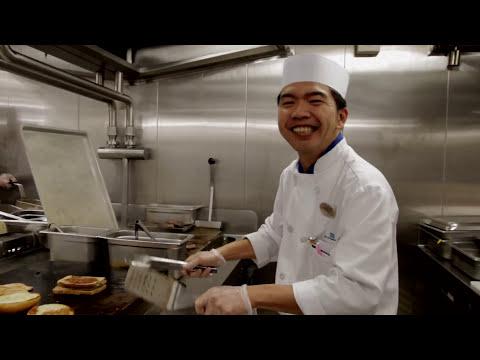 "Norwegian Cruise Line's Happy Tribute to Pharrel Williams's ""Happy"" Song"