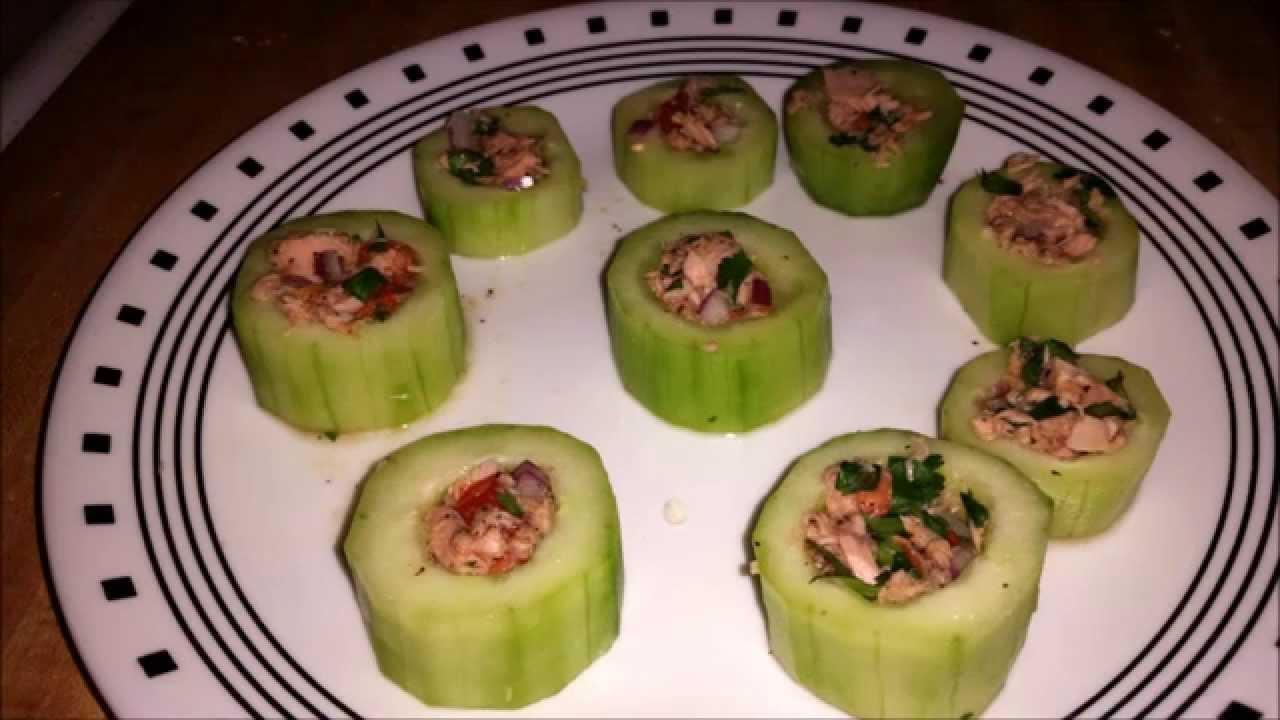 receta de sushi saludable