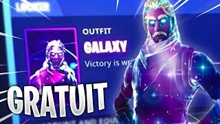 DÉBLOQUER ALL SKINS ON FORTNITE! (SKIN GALAXY METHOD)