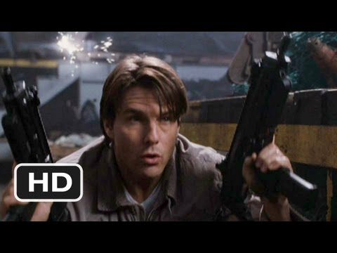 Knight and Day #3 Movie CLIP - Listen Carefully (2010) HD