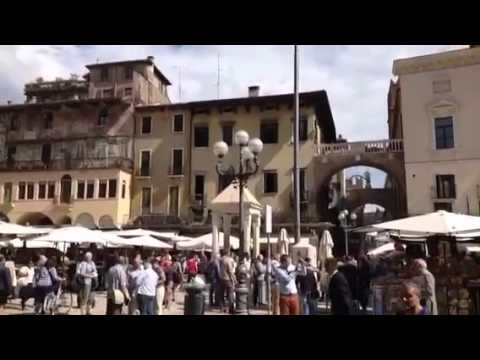 Top attractions in Verona (Italy) - The historic city