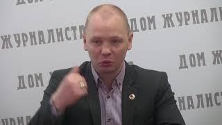 Алексей Тищенко о выполнении нормативов ВФСК «ГТО»