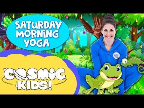 CMB & Green Monkey: Yoga PSAиз YouTube · Длительность: 31 с