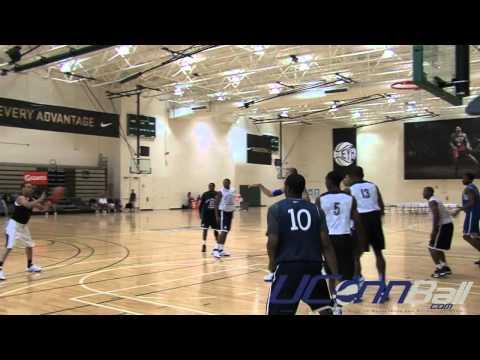 UConnBall.com: Alex Oriakhi and Shabazz Napier Nike Skills Academy Mixtape