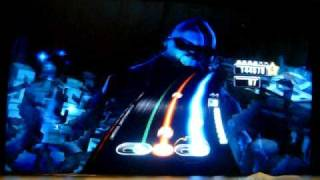 DJ Hero  Afrika Bambaataa/ Freedom Express Zulu Nation Throwdown/Get Down Expert difficulty play.