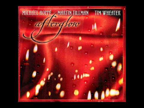 Michael Hoppe - Martin Tillman - Tim Wheater - A Thousand Whispers