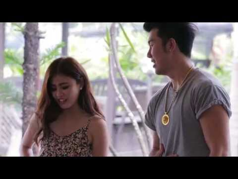 A Date with the Stars Ep 5  - Berlin Ng & Joseph Germani