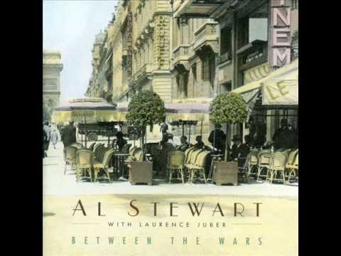 Al Stewart - The Age of Rhythm