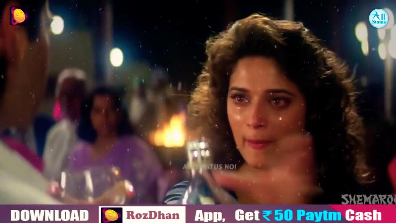 Madhuri Dixit __ Whatsapp status Video __ Emotional Dialogues __ Sad Crying  Hindi Dialouges - YouTube