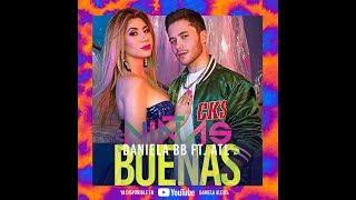 Daniela Alexis - Niñas Buenas (Video Lyric Oficial) ft. ATL thumbnail