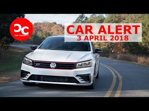 2018 Volkswagen Passat GT first drive: A family-size GTI