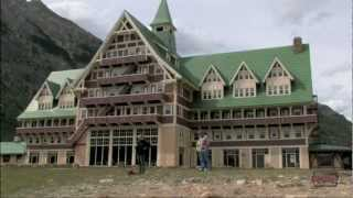 Prince of Wales Hotel - Waterton Lakes National Park