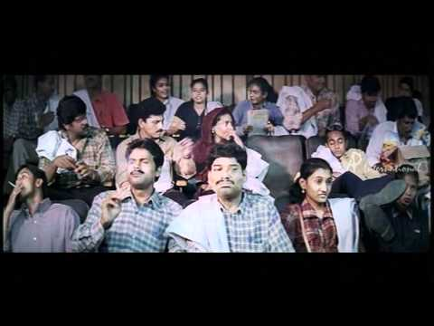 Saamurai - Vikram's college life