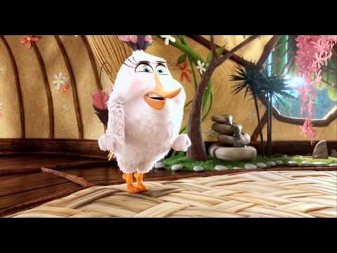 Angry Birds Il FIlm - Trailer ufficiale Italiano