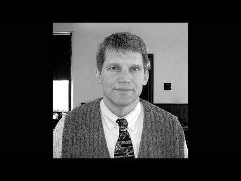 John K. Pedersen: Galatians Series, Part 12 of 36 (1999-2000)