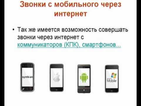 IP телефония, выгодные тарифы Vipfon Org