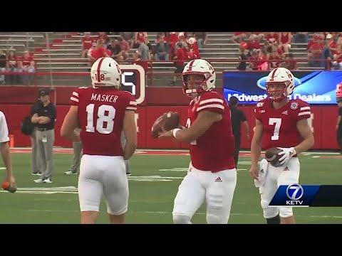 Big Red Zone Watch List: Nebraska vs. Illinois