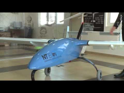 Srpska bespilotna letelica NT-161