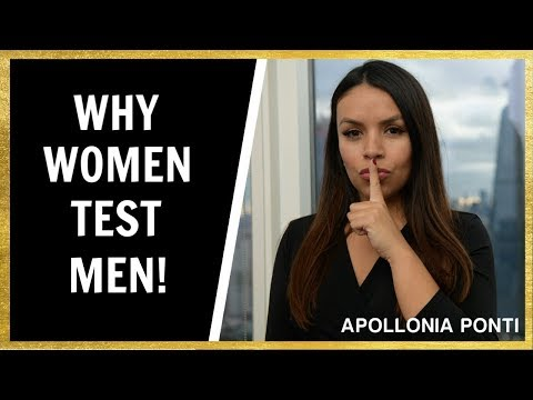 signs you dating an alpha female