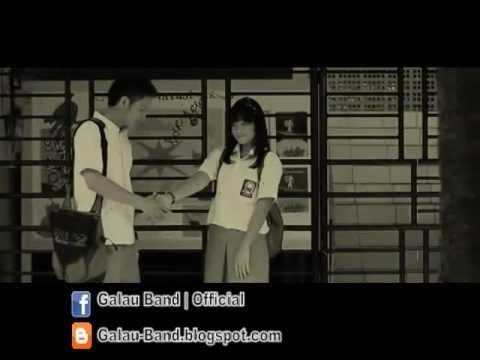 Galau Band - B.K.P ( Biarkan Ku Pergi | Official Video ) ( Band Indie Tangerang )