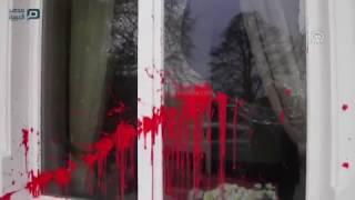 مصر العربية | اعتداء جديد على مقر للجالية التركية في ألمانيا