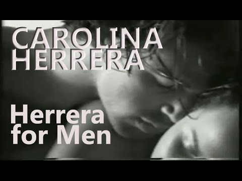 CAROLINA HERRERA Herrera For Men парфюм для мужчин