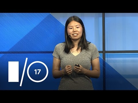 Android Animations Spring to Life (Google I/O '17)