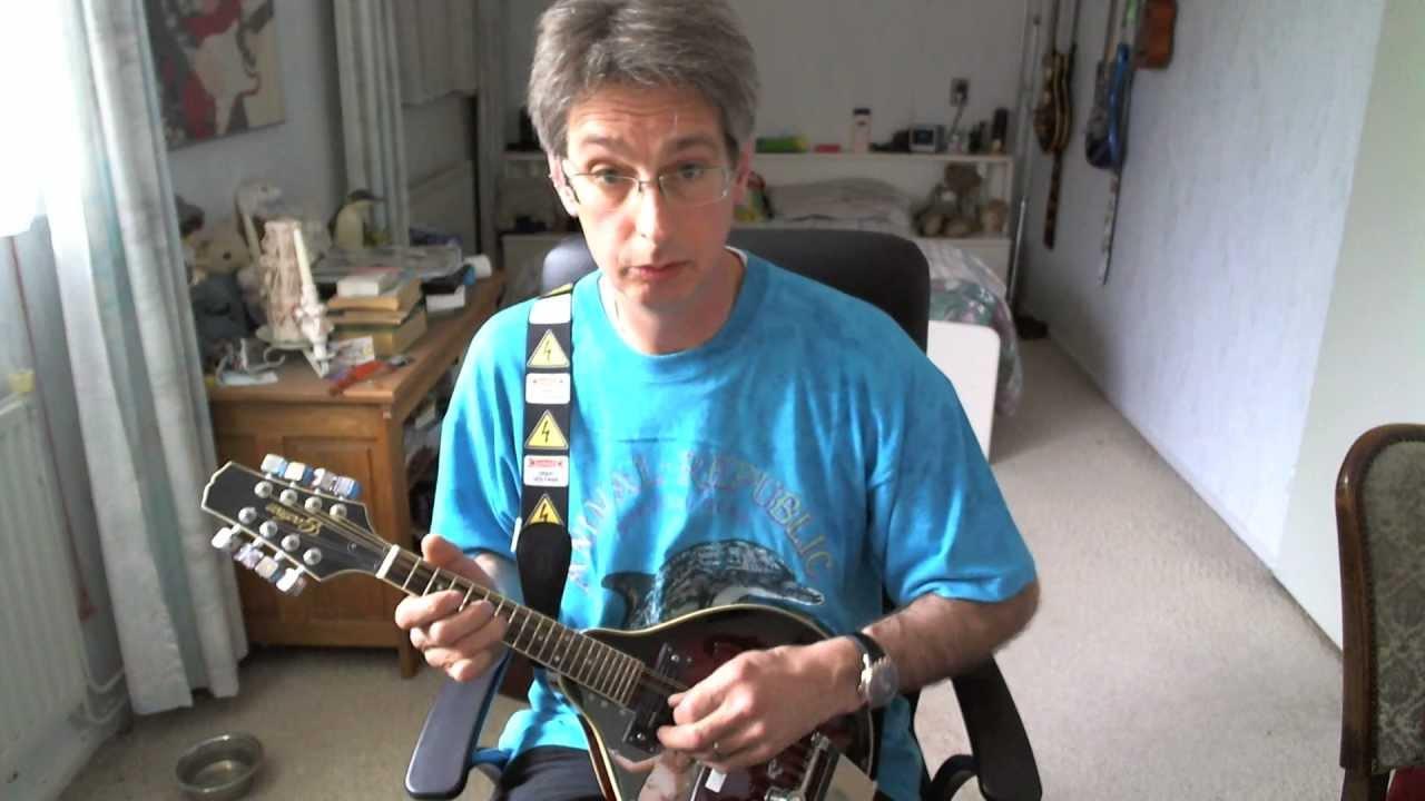 Mandolin lesson 029 losing my religion youtube mandolin lesson 029 losing my religion hexwebz Images
