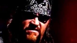 Undertaker Rollin' Entrance Video (2001)
