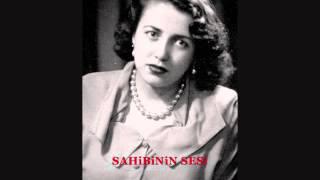 Sabite Tur Gülerman - Verirdim ömrümden istese eğer