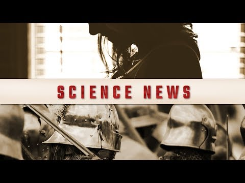 Science News Update - Ancient Supernova, a Drug for Parkinson, and much more