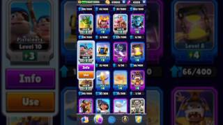 Top 5 Best/Worst Cards Chaos Battle League