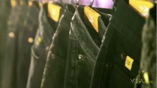 SECOND CLOTHING - Denim Clinic