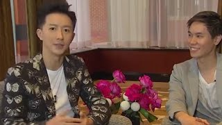 Hangeng Interview In Sydney - A Chinese Odyssey Part 3 Eng Sub