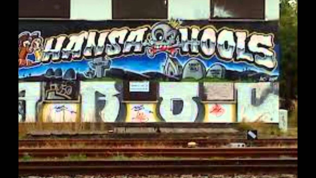 FC Hansa Rostock Rap - YouTube
