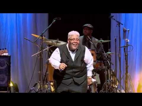 The Rance Allen Group - All Day Long