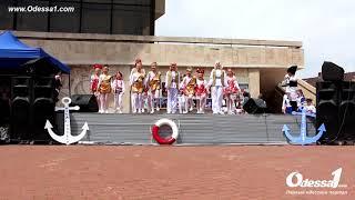Odessa1.com - Фестиваль «Белая Акация» у Музкомедии
