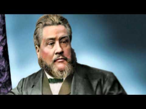 Charles Spurgeon Sermon - Struggles of Conscience
